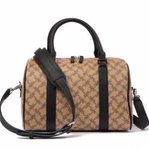 French Connection Satchel - NWT - Crossbody Strap
